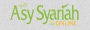 MajalahAsySyariah