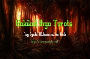 Hakikat Ihya Turots1