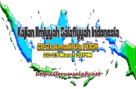 KajianSalafyIndonesia1