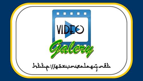 Galeri Forum Salafy