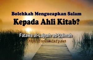 Mengucapakan Salam1