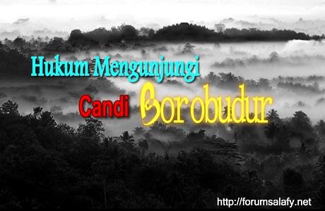 Mengunjungi-Candi-Borobudur
