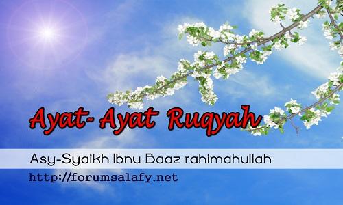 Syariah ayat pdf ruqyah