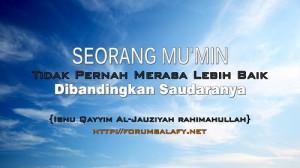 Seorang Mu'min