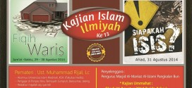 AUDIO Kajian Masjid al Markaz al Islami Pangkalan Bun Kalteng