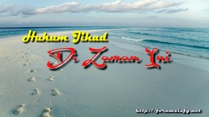 Hukum Jihad