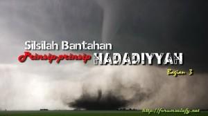 Silsilah Bantahan Prinsip Hadadiyyah3