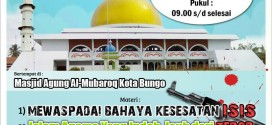 -AUDIO Daurah Muara Bungo Bengkulu