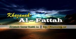 Al–Fattah