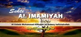 Sekte Al Imamiyah
