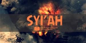 SYI'AH SUMBER TERORISME DAN KERUSAKAN
